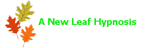 A New Leaf Hypnosis